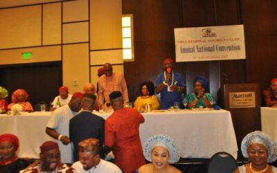ORAUSA: A Pacesetter In IgboNigeria Diaspora