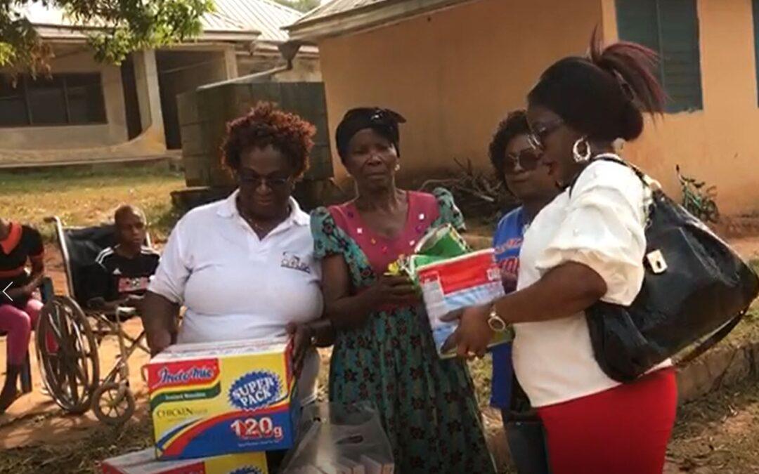 ORAUSA Women Program