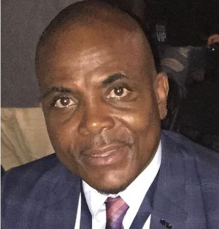 Hon. Cmrd. Ephraim Obiamaukwu