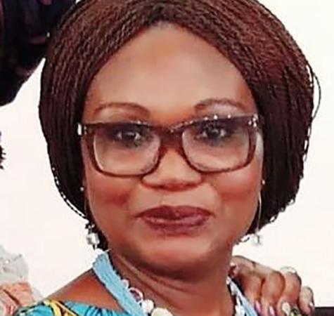 Atty/Lolo Chinyere Amuzie