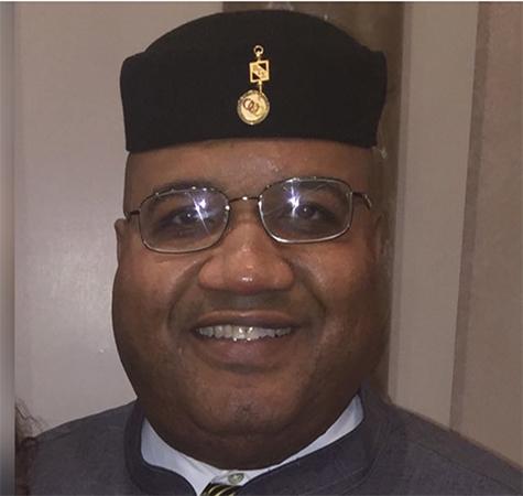 Chief Paulinus Nwosu